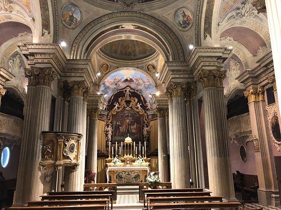 Chiesa dell'Adorazione