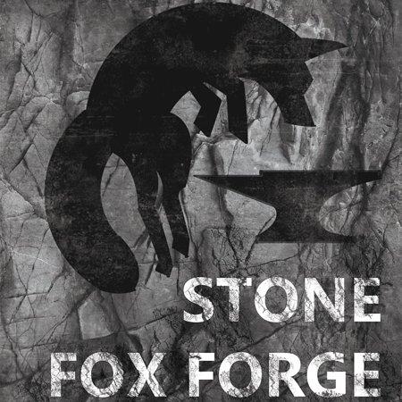 Stone Fox Forge