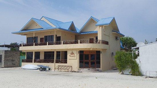 תמונה מGulhi Beach