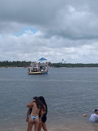 Barra de Cunhau Photo