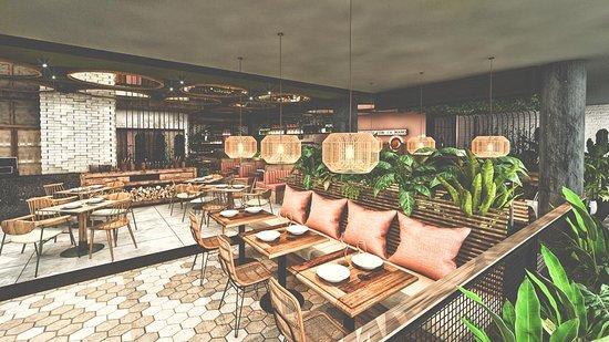 Terrazzo Cucina Appetitosa Medellin Restaurant Reviews