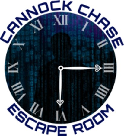 ‪Cannock Chase Escape Room‬