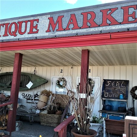 ‪Antique Market‬