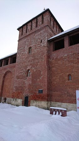 Smolensk Beauty Museum of Ethnography and Local Lore