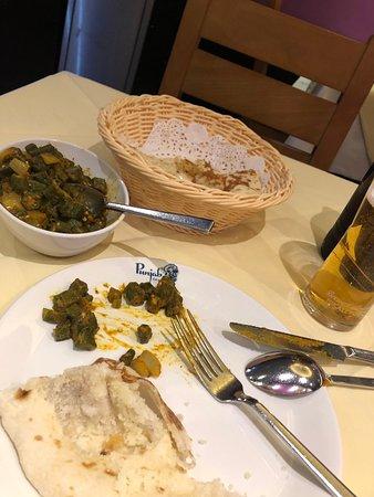 Food - Punjab Photo