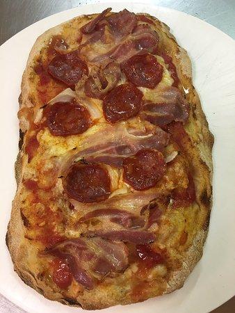 Passione Pizza da Angelo