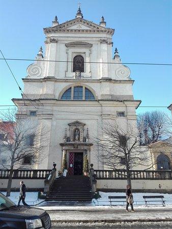 Chiesa del Bambino Gesù