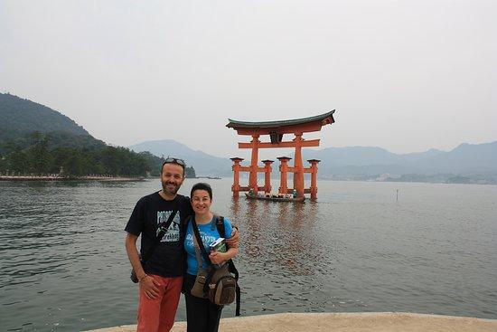 Japonsko: Isola di Miyajima. Racconto di viaggio Giappone disponibile sul nostro sito.
