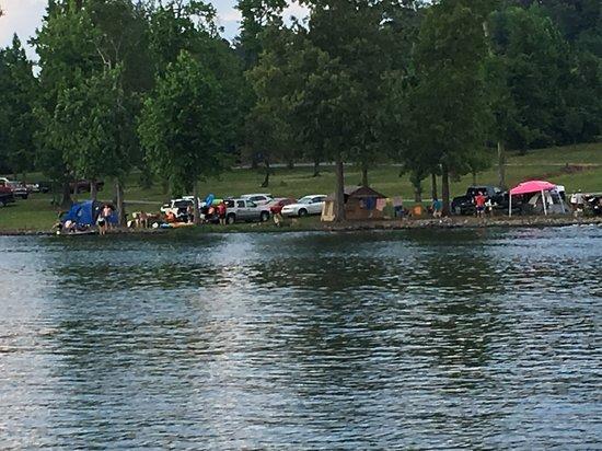 Town Creek Fishing Center