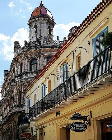 Calle San Ignacio, Havana Free Tour