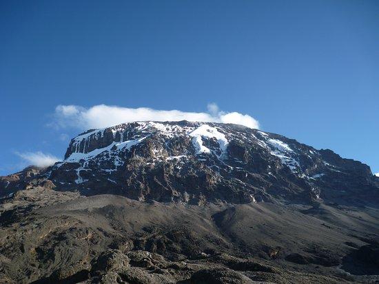 Mount Kibo