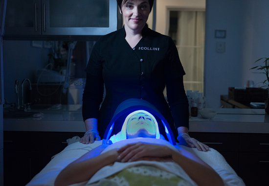 Oakbrook Terrace, IL: LED treatments