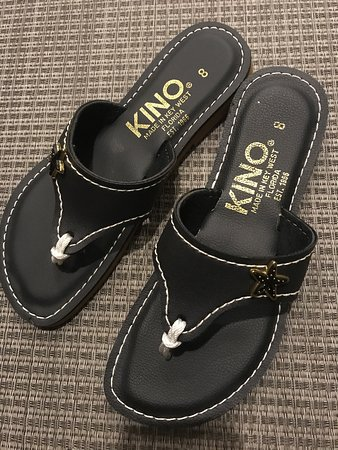 43c6f7be4d9 Kino Sandals Inc (Key West) - 2019 All You Need to Know BEFORE You ...