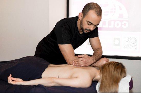 ASA College Massage Therapy Clinic