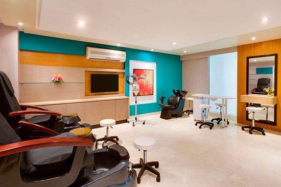 Ramada Hotel & Suites by Wyndham Amwaj Islands Manama: Spa