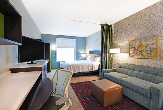 Home2 Suites by Hilton Beloit