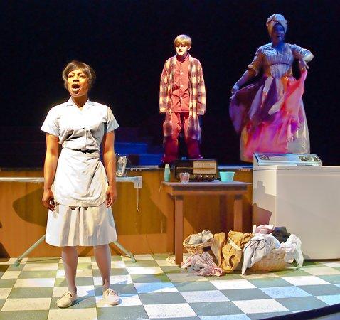 JCC CenterStage Theater