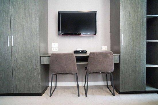 Howard Johnson Buenos Aires Abasto: Guest room amenity