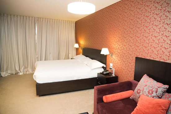 Howard Johnson Buenos Aires Abasto: Guest room