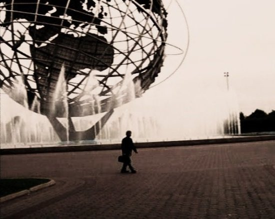 Ghost Doctors ghost hunting tours in Flushing Meadows Park NYC