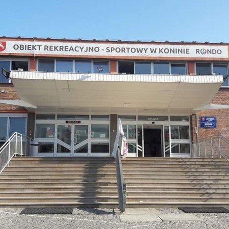 """Obiekt Rekreacyjno-Sportowy """"Rondo"""" - Rodzinny Park Wodny"""