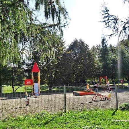 Park 700-lecia
