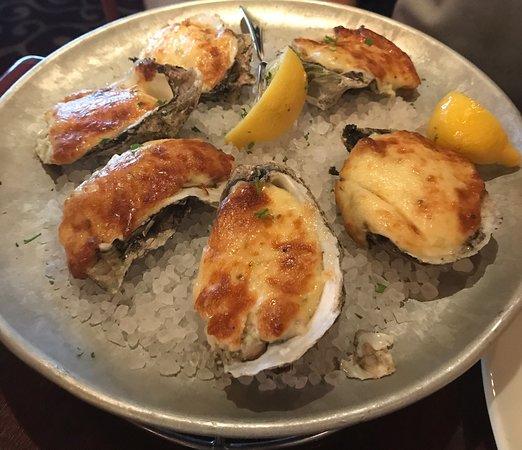 Pappadeaux Houston: Pappadeaux Seafood Kitchen, Houston
