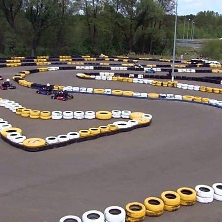 KCR - Kartingowe Centrum Radol
