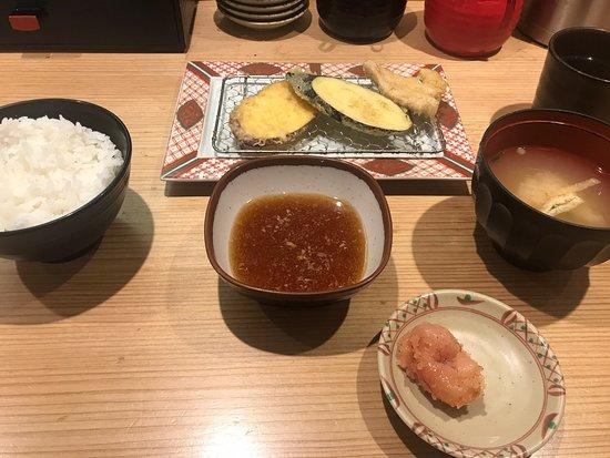 Hakata Tempura Yamami Funabashi: 博多天ぷら やまみ 船橋店