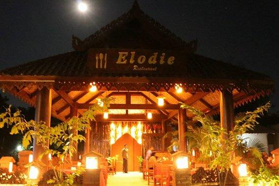 Elodie Restaurant Bagan Restaurant Avis Numero De