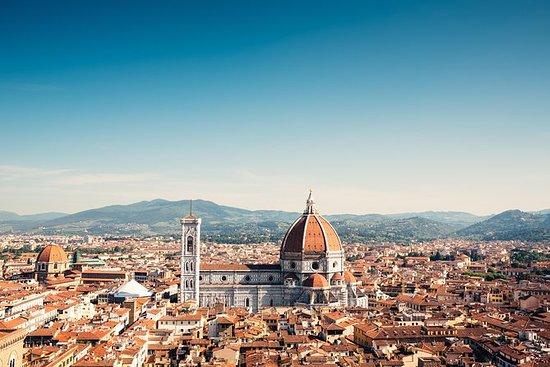 Excursão turística em Florença com...