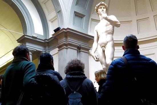 Skip-the-Line Florence Accademia...