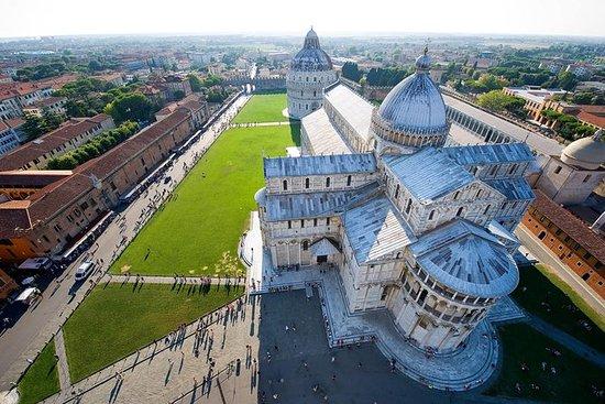 Kultureller Rundgang in Pisa mit...