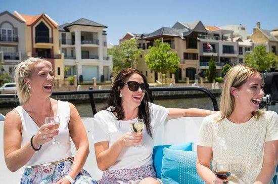 Swan Valley Gourmet Wine Cruise from...