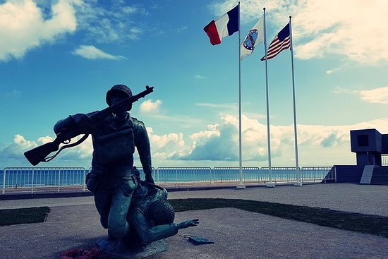 Two Days Private Tour to Normandy...