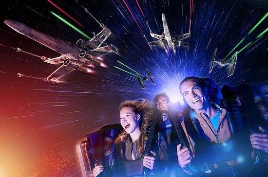 Meerdaags ticket voor Disneyland ...