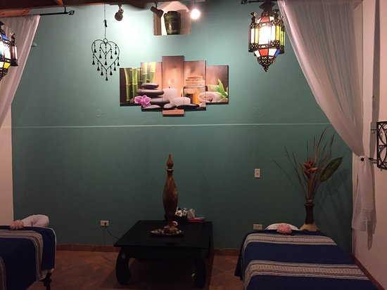 Las Flores Spa & Boutique