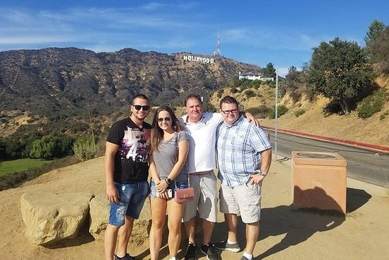 Private Luxurious Tour of Los Angeles