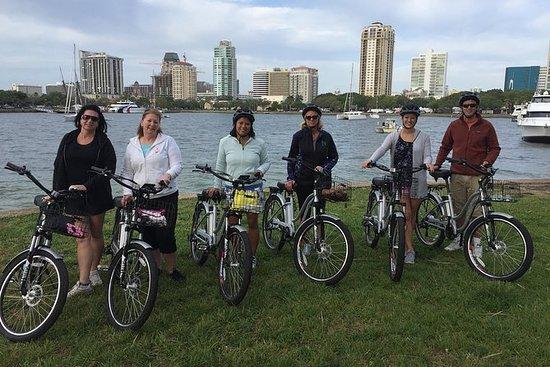 Liten gruppe Electric Bike Tour av...