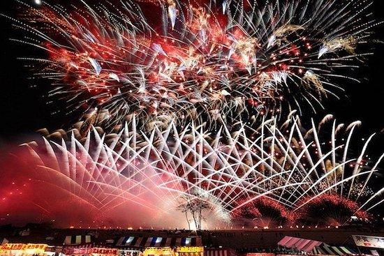 23 novembre seulement: Festival de...