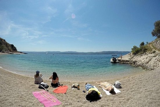 Hvar Pakleni islands and Secrets of...
