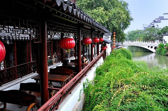 Private Nanjing Classic Day Tour with...