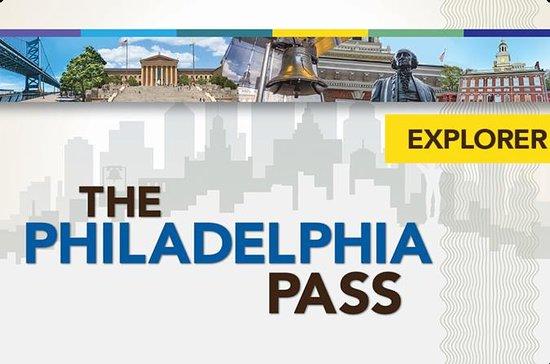 Der Philadelphia Explorer Pass