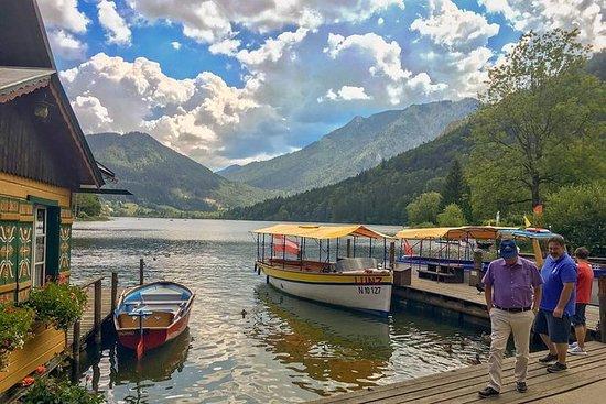私人旅游:在Lunz am See放松身心