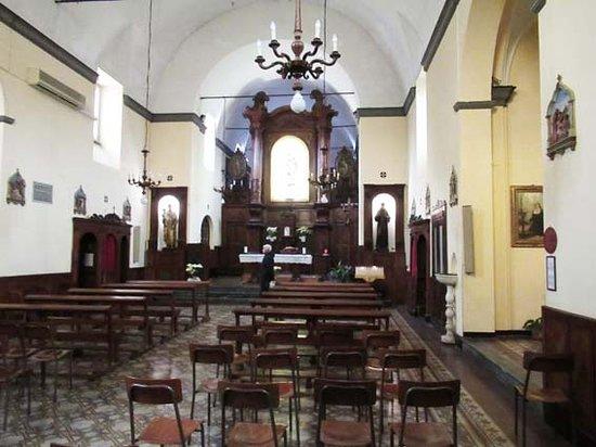 Convento dei Frati Cappuccini di Santa Margherita Ligure