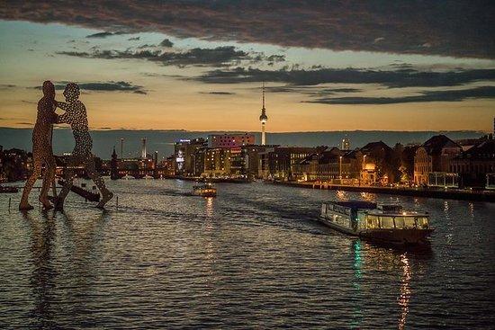 Berlin: 2-Hour Evening River Spree...