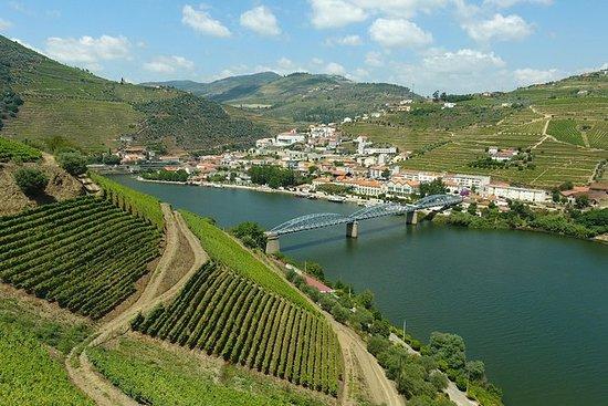 DOURO VALLEY TOUR包含2种葡萄酒品尝。