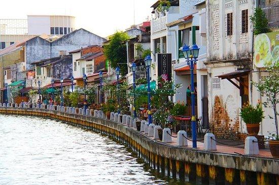 Malacca Day Trip from Kuala Lumpur with...