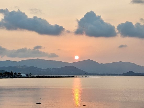 Neemes restaurant is one of the most peaceful and relaxing restaurants in KOH Samui with the most breathtaking Sunsets ❤