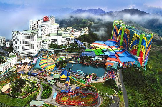 Genting Highlands Day Trip from Kuala...